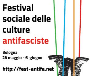 festa antifa