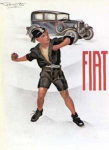 fascismo fiat