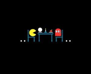 last-supper-pac-man-funny-video-game-t-shirt-nerdyshirts