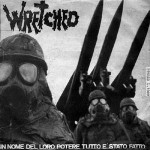 wretched copy