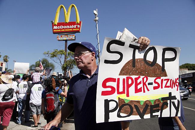 Il senso dell'anticapitalismo oggi