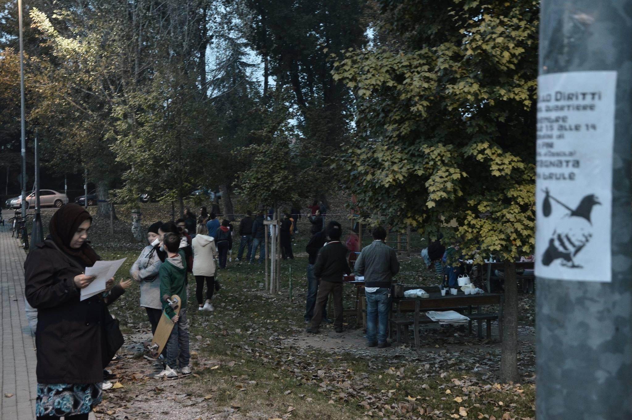 Mantova, nasce lo sportello diritti, percorsi di mutuo soccorso nelle periferie