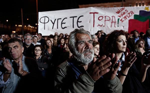 Syriza, Podemos e l'Italia: non basta dichiararsi uniti