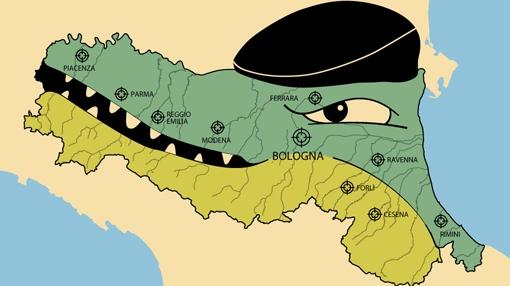 Aemilia: Mafia, capitalismo e la distruzione del territorio