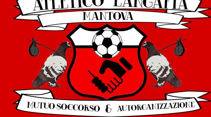 Atletico Langafia : partecipazione dalle periferie contro razzismo & speculazione